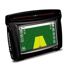 Навигаторы, системы параллельного вождения, GPS