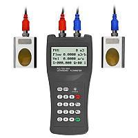 Расходомер PCE-TDS 100H