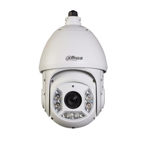 HDCVI поворотные камера DAHUA SD6C430I-HС