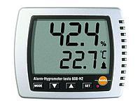 Измеритель температуры и влажности Testo 608-H1