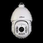 HDCVI поворотные камеры