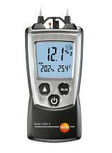 Влагомер, термогигрометр Testo 606-2