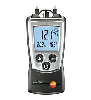 Измеритель влажности древесины и стройматериалов Testo 606-1