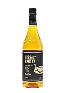 "Сироп Barline ""Creme Brulee"" Крем Брюле, 1 литр"
