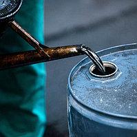 Переработка, утилизация нефтешлама и отработанных масел