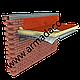 Минплита базальтовая для плоской кровли П100-П220, фото 2