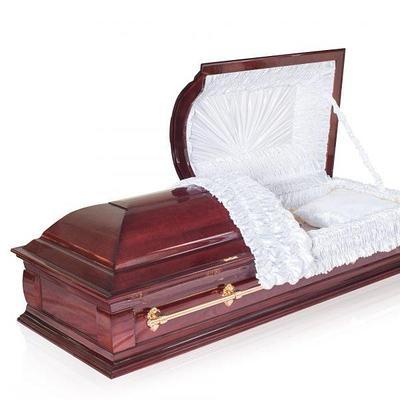 Гробы