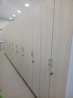 Шкаф для одежды двойной