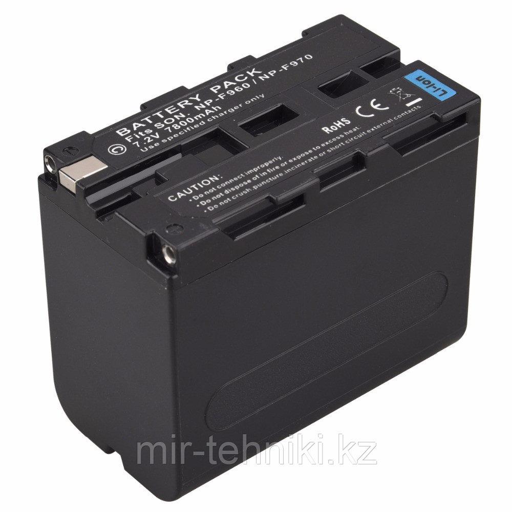 Аккумуляторная батарея NP-F970