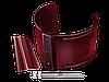 Кронштейн трубы на кирпич