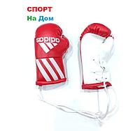 Декоративные боксёрские перчатки