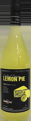 "Сироп Barline ""Lemon Pie"" Лимонный пирог, 1 литр"