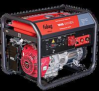 FUBAG Сварочный бензиновый генератор WHS 210 DDC