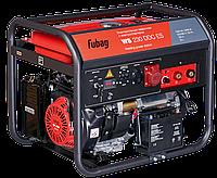 FUBAG Электростанция сварочная WS 230 DDC ES