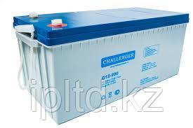 Аккумулятор гелевый Challenger G12-200