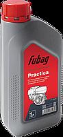 FUBAG Масло моторное минеральное для четырехтактных бензиновых двигателей 1 литр Fubag Practica (SAE 30)