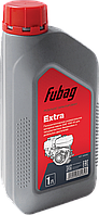 FUBAG Масло моторное универсальное полусинтетическое для четырехтактных бензиновых и дизельных двигателей 1л.
