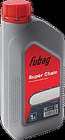 FUBAG Масло цепное всесезонное 1 литр Fubag Super Chain