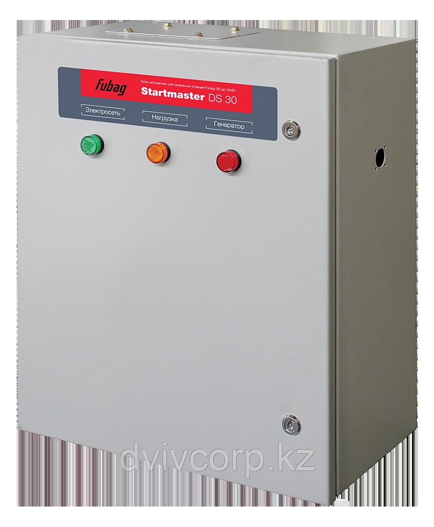 FUBAG Блок автоматики Startmaster DS 30(230V) для однофазных диз станций (DS18AES_DS22AES)