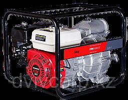 FUBAG Мотопомпа для загрязненной воды PTH 1000 ST