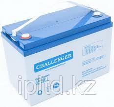 Аккумулятор гелевый Challenger G12-100