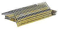FUBAG Гвозди для N90 (O3.05, 90 мм, гладкие, 3000 шт)