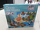 Конструктор Bela Ocean Enchanted 10663 309 pcs. Муана. Для девочек., фото 2