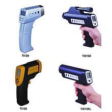 Переносные инфракрасные пирометры серии TI