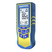 Измеритель влажности, влагомер бетона, кирпича, древесины HYDRO-Tec CONDTROL