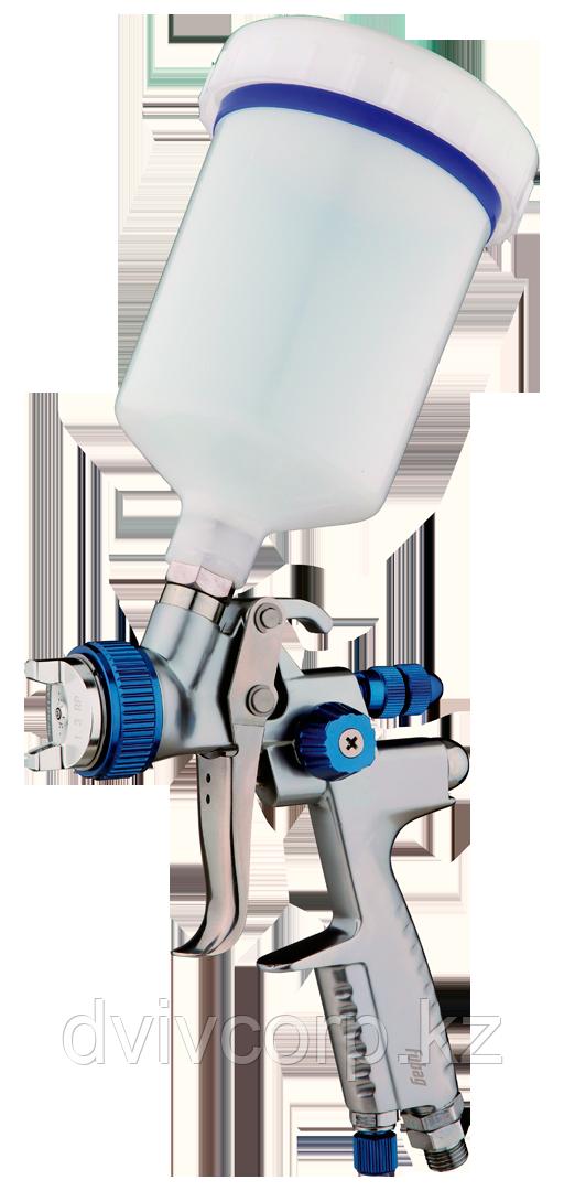 FUBAG Краскораспылитель MAESTRO G600/1.3 LVMP с верхним бачком