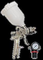 FUBAG Краскораспылитель MASTER G600/1.4 HVLP с верхним бачком редуктором