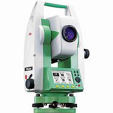 Тахеометр Leica TS02plus R500