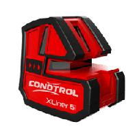 Лазерный нивелир CONDTROL XLiner Pento