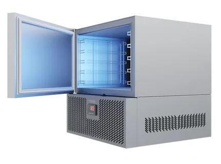 Шкаф шокового охлаждения и заморозки POLAIR CR5-G