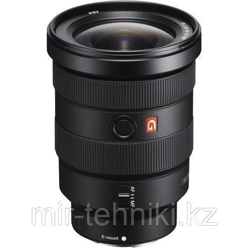 Sony FE 16-35mm f/2.8 GM 2 года гарантии