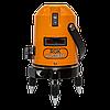 Лазерный нивелир RGK UL-341P
