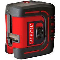 Лазерный нивелир INFINITER CL2
