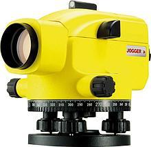 Оптические нивелиры Leica Jogger