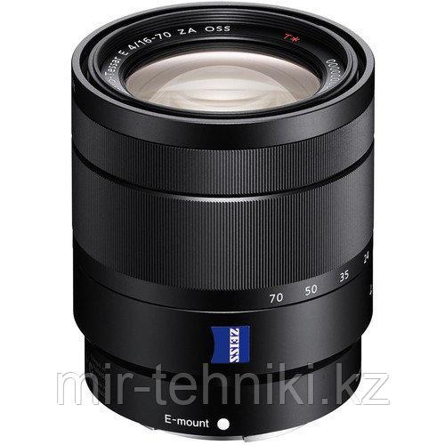 Sony E 16-70mm f/4 ZA OSS Vario-Tessar 2 года гарантии