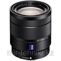 Объектив Sony E 16-70mm f/4 ZA OSS Vario-Tessar 2 года гарантии