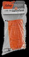 FUBAG Шланг спиральный с фитингами рапид, химически стойкий полиамидный (рилсан), 20 бар, 6x8мм, 5м