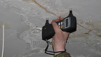 Контроль бетона - фото 4