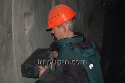 Контроль бетона - фото 8