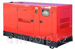 FUBAG Электростанция дизельная DS 80 DAC ES