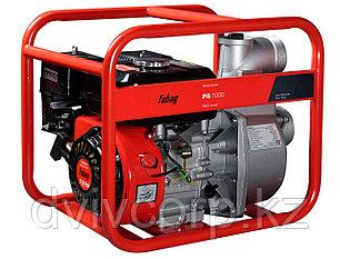 Бензиновые мотопомпы PG с двигателем FUBAG
