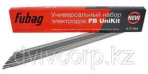 FUBAG Универсальный набор электродов FB UniKit O 3мм (0.9 кг)