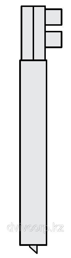 FUBAG Держатель электрода O 25 х 185мм для RS 35i_серии RV