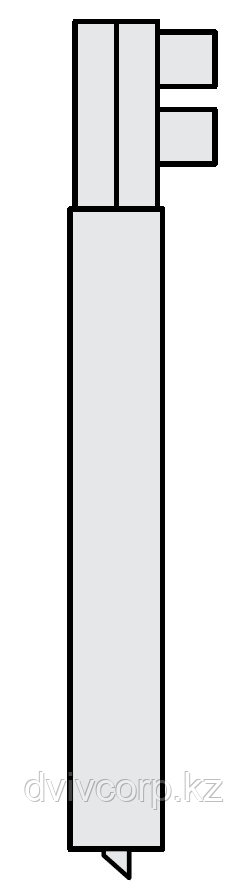 FUBAG Держатель электрода O 25 х 250мм для SG 36-42