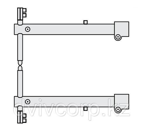 FUBAG Комплект плеч O 45 х 800мм для RS 35i