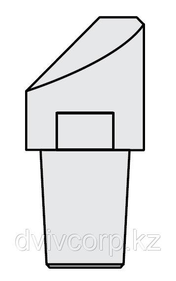 FUBAG Набор электродов наклонный O 16 х 34мм (20 шт.)